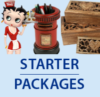 Starter Packages