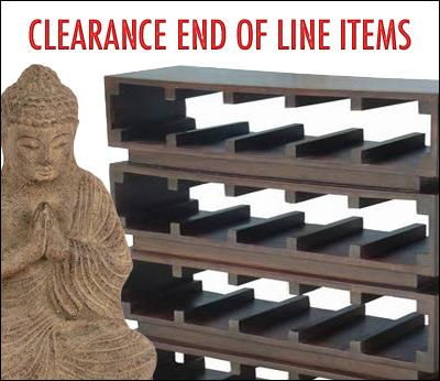 Clearance End Of Line