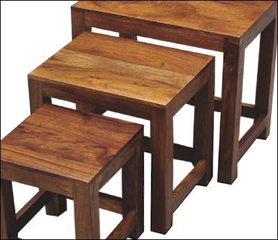 Acacia Lisbon Furniture