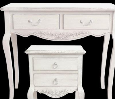 Antique Style Paris Furniture
