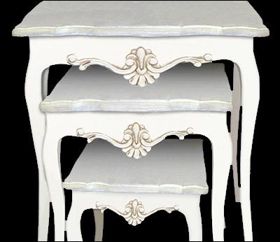 Cream Loire Furniture