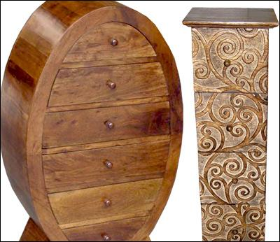Once A Tree - Wood Furniture
