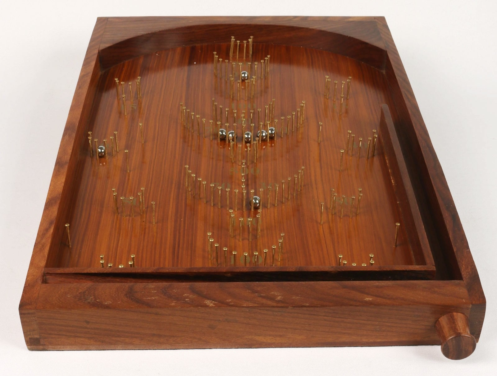 Large Bagatelle Board Traditional Games