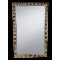Silver Mirror 133 x 210cm