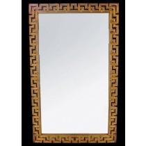 Gold Mirror 133 x 210cm