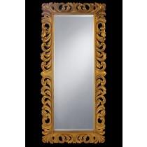 Gold Mirror 99 x 215cm