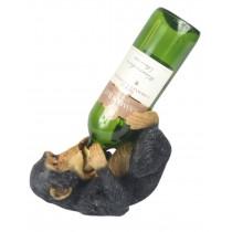 Chimp Wine Holder - 22cm