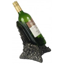 Sword Chair Wine Holder