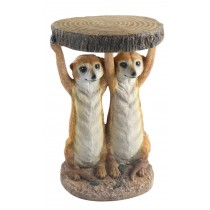 Meerkats Table