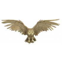 Owl Wings Outstretched 58cm