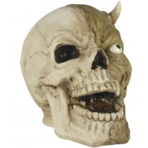 Skull/Zombie Face 18.5cm