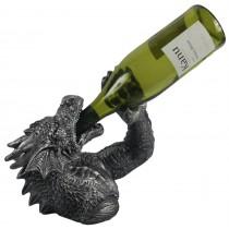 Dragon Wine Holder  26cm
