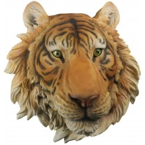 Tiger Head Wall Art 52cm