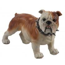 Bulldog Standing 29cm