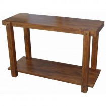 Acacia Lisbon Console Table