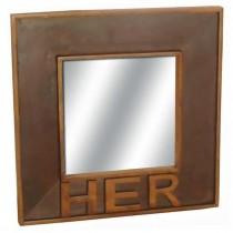 Acacia Lisbon Her Mirror
