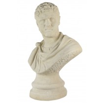Caracalla Bust Roman Stone 70cm