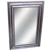 Aluminium Stamped Mirror
