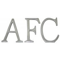 Aluminium AFC Letters 6