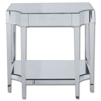 Mirror Furniture - Side Table
