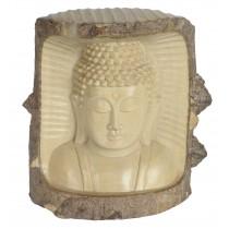 Wooden Buddha, Crocodile Wood