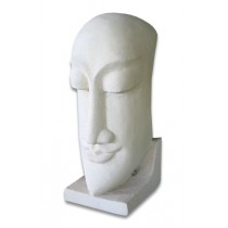 Abstract Stone Carving - 100cm
