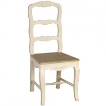 Loire Ladder Back Chair  ** Seconds **