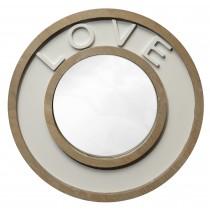 Love Mirror 28cm
