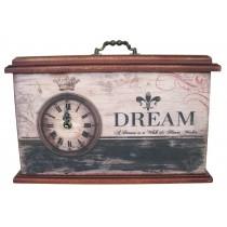 Dream Table Clock