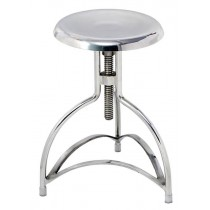 Aluminium Adjustable Stool