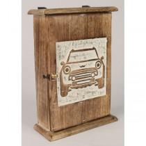 Car Key Box