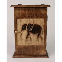 Elephant Key Box
