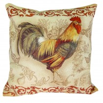 Cushion - Cockerel (Right)
