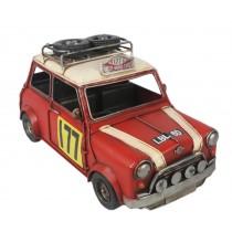 Red Mini 41cm