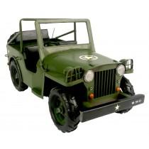 Army Car - 43cm