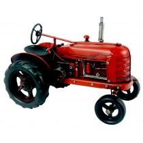 Red Tractor 24cm