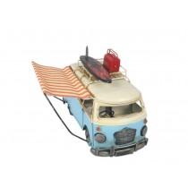 Camper Van with Canopy