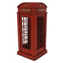 Telephone Coin Box - 27.5cm