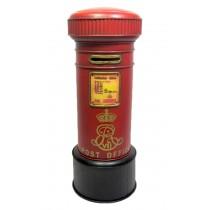 Post Box Money Bank