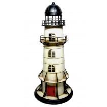 Lighthouse Money Box - 45cm