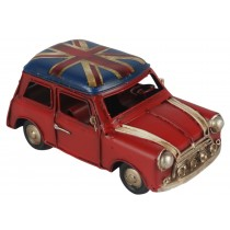 Mini Union Flag Roof - 16cm