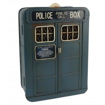 Police Shelf Key Box - 27cm