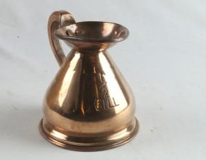 1/2 Gill Copper Ale Measure (Min 3)