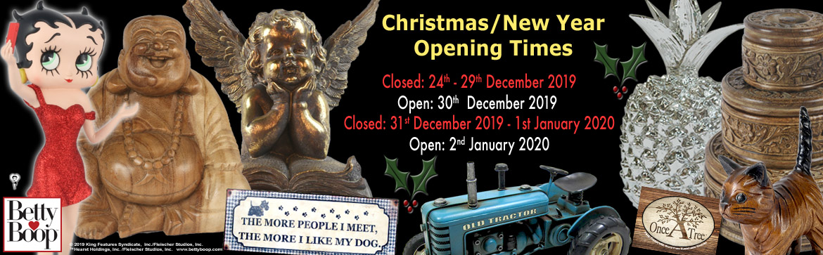 Festive Period Opening Times 2019_2020