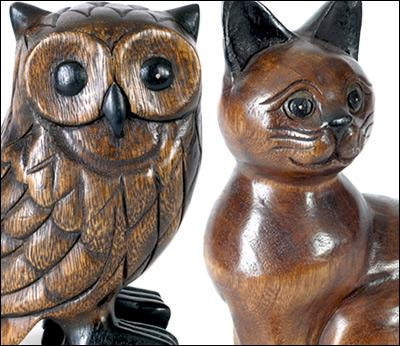 333 Wood Carving Range