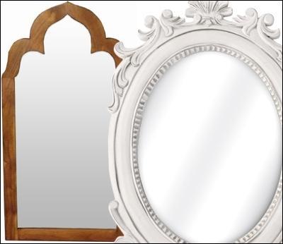 Mirrors & Prints