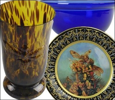 Porcelain & Pottery
