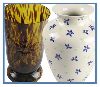 Ceramic, Glass, Marble & Reconstituted Stone