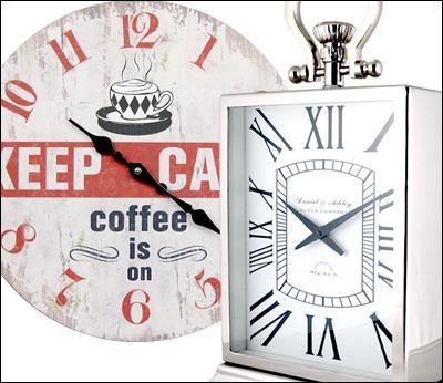 Clocks / Calendars / Timers