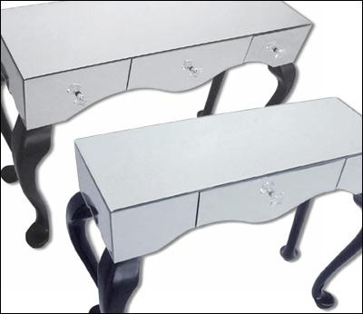 Glass Furniture & Accessories